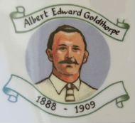 Albert Goldthorpe